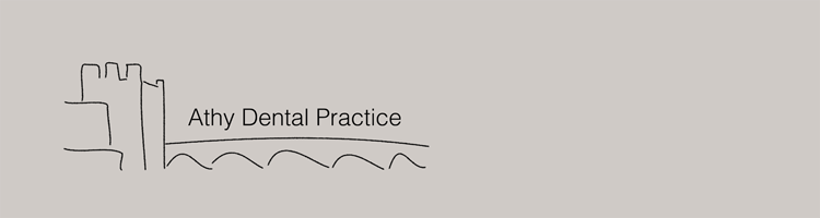 Athy Dental Practice header